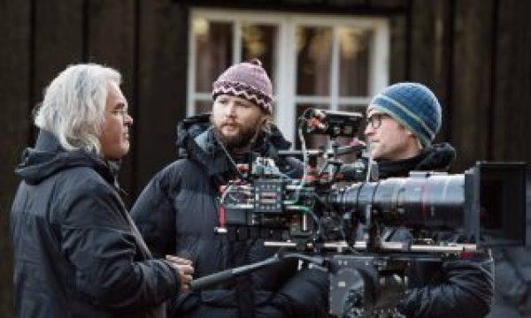 Art of the Cut with Oscar-winner, William Goldenberg