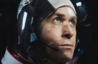 "ART OF THE CUT with Oscar-winner Tom Cross, ACE on editing ""First Man"""