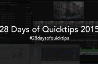 All the 2015 #28daysofquicktips in One Handy Link