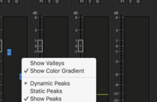 Day 28 #28daysofQuickTips 2018 – Show Channel Volume in the Adobe Premiere Pro Clip Mixer