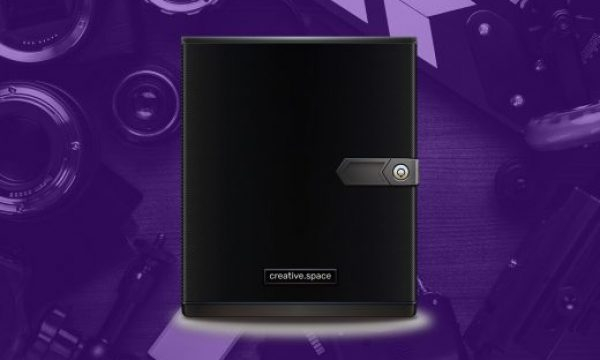 The DigitalGlue //ROGUE: The NAS you didn't know you could afford