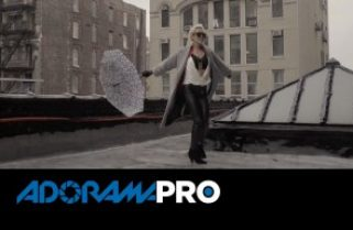 Shooting a Music Video Pt.1: Adorama Pro with Tom Antos