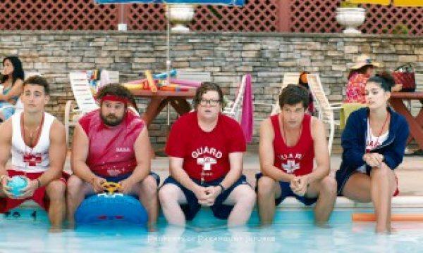 """Staten Island Summer"" hits theaters"