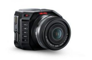 Blackmagic Design Announces Updates to Micro Studio Camera 4K And More