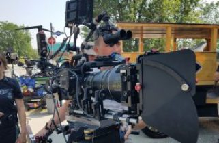 "Roy Wagner ASC Shoots Film ""Stand!"" With Blackmagic Design Cameras"