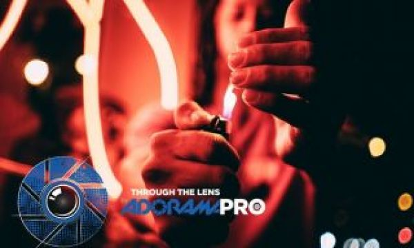 Through The Lens – Ep. 10: @1st