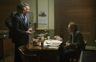NAB 2018 – An Interview with the MINDHUNTER post-production team