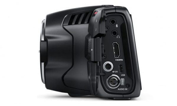 Blackmagic Design Announces New Camera Update for Pocket 4K and 6K
