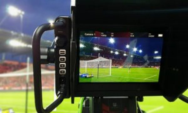 Poland's National Football Association Livestreams with Blackmagic Design