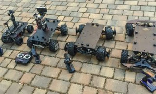 Small Cine-Rovers for video production: Part 2 – Eclipse Rovers