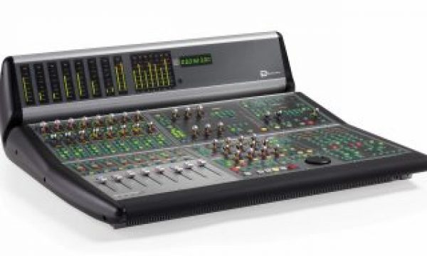 Pro Tools 11 Hardware and Software Upgrade