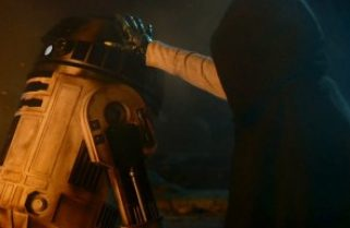 """Shooting The Holiday Blockbuster: """"The Force Awakens"""" and the History of Star Wars"""