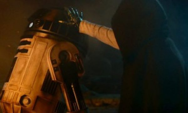 "Shooting The Holiday Blockbuster: ""The Force Awakens"" and the History of Star Wars"