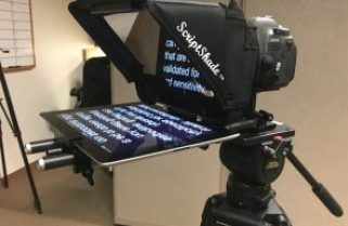 Product Review: Genustech ScriptShade™ Mattebox