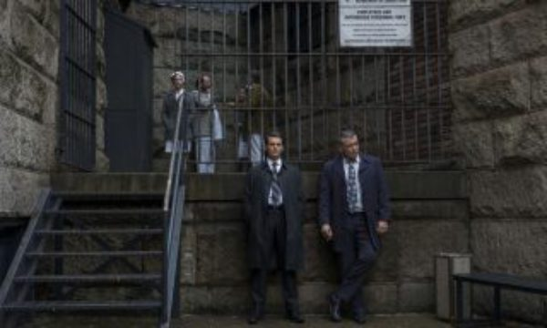 ART OF THE CUT on editing Mindhunter with Kirk Baxter, ACE and Tyler Nelson