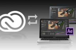 HDSLRShooter at NAB 2013:  Adobe After Effects CC