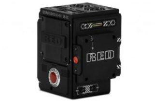 RED Announced Dragon-X Sensor to DSMC2 Line