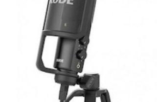 Review: RØDE NT-USB studio-grade digital microphone