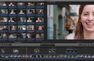 Fast Project Versioning in Final Cut Pro X