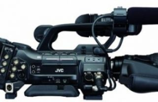 JVC TO INTRODUCE GY-HM790 PROHD CAMCORDER AT NAB 2010