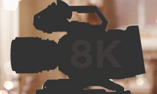 Is Blackmagic Design's Next Camera an 8K Camera?