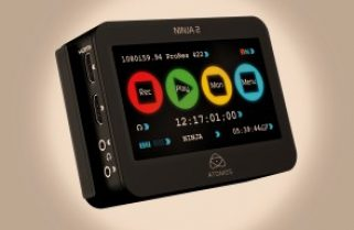 NAB 2013: Atomos Ninja-2 Price Drop & DSLR Support