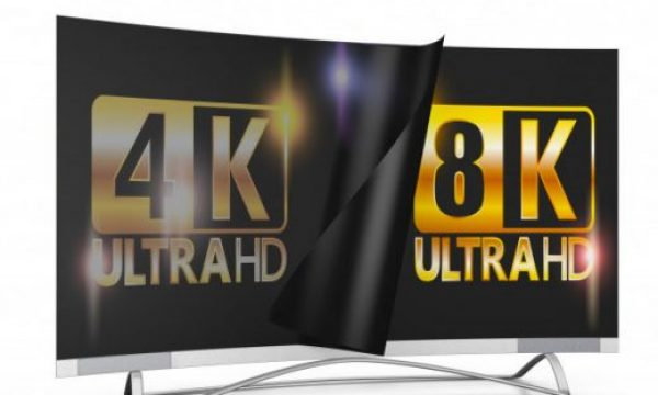 8K versus 4K: new Warner Bros. study reveals consumers see no difference