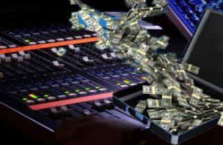 Saving Time and Money in Audio Post