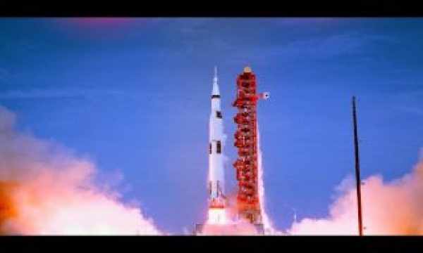 """ART OF THE CUT with doc director/editor Todd Miller on """"Apollo 11"""""""