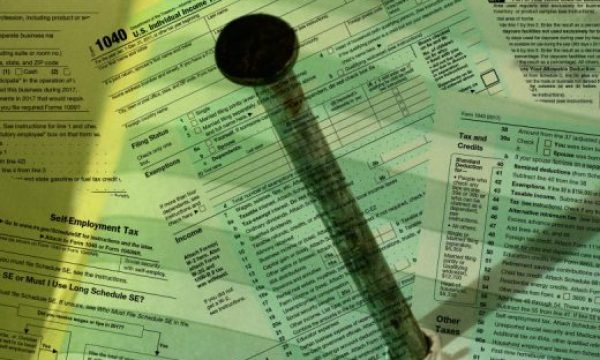 The Accidental CFO: Tax Flow for Freelancers