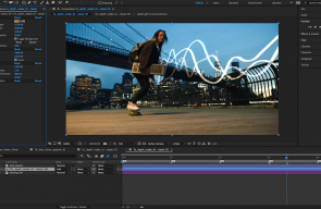 After Effects + Creative Cloud 2019