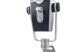Review: AKG Lyra microphone, USB-C/vintage/multi-pattern/multi-platform