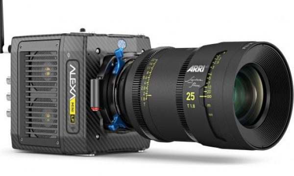 ARRI Signature Prime and Mini LF Event: Sim Video, Vancouver