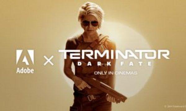 Working with Premiere Pro on Terminator: Dark Fate