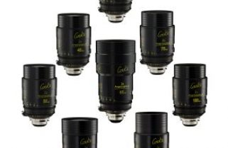 Cooke Anamorphic Lenses Bring Class and Character to a Clean Digital World