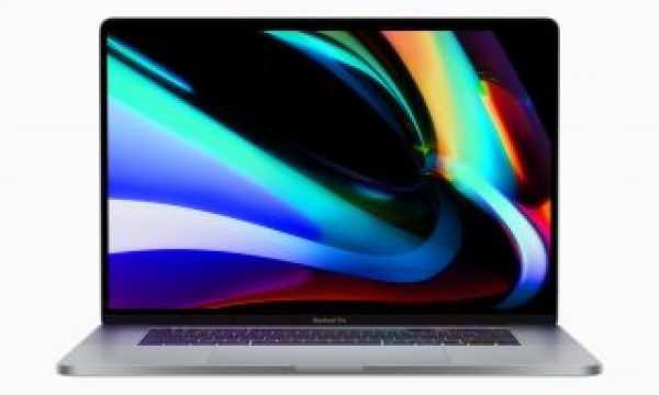 Apple MacBook Pro 16″ supports non-integer framerates!