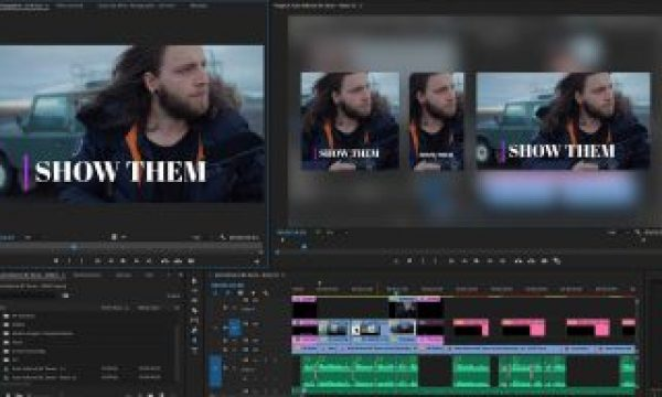 Auto Reframe: a Premiere Pro feature preview