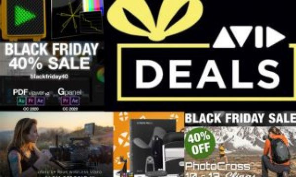 PVC's Black Friday 2019 best deals: three days until Black Friday