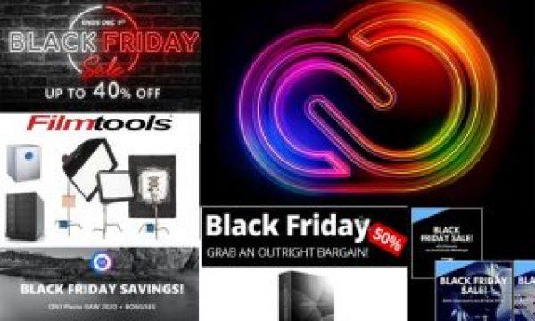 PVC's Black Friday 2019 best deals: Black Friday season will be over soon