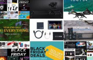 PVC's 2017 Black Friday deals: Day Four