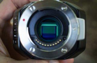 Blackmagic Micro Cinema Camera Review