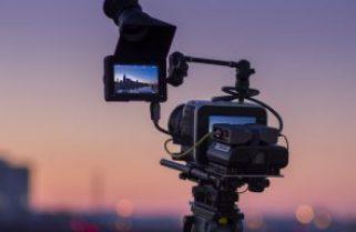 Blackmagic 4K Production Camera Firmware 3.4 Announced
