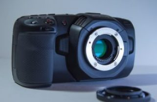 Blackmagic Design Pocket Cinema Camera 4K Review