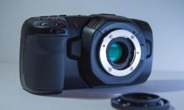 Blackmagic Design Pocket Cinema Camera 4K Review