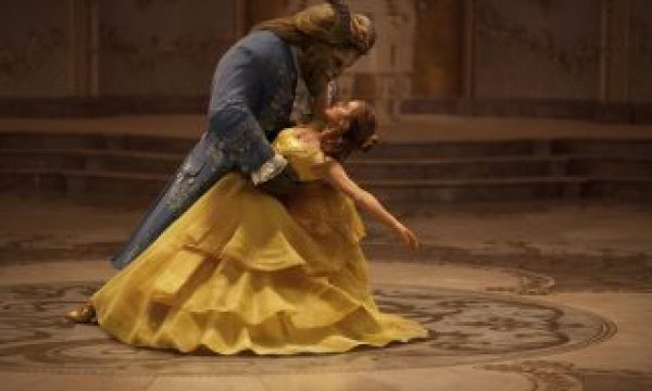 "ART OF THE CUT with Virginia Katz, ACE on ""Beauty and the Beast"""