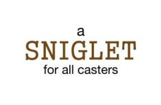 A sniglet for all casters-Max Flight goes 48 kHz-your new show