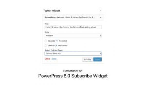 WebSub and PowerPress 8, with Angelo Mandato