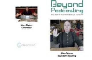 Cleanfeed: remote recording and live broadcasting that's better than a double-ender