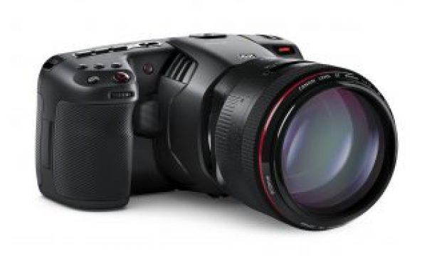 Blackmagic Design Camera Setup 6.8 For Pocket 4K and 6K