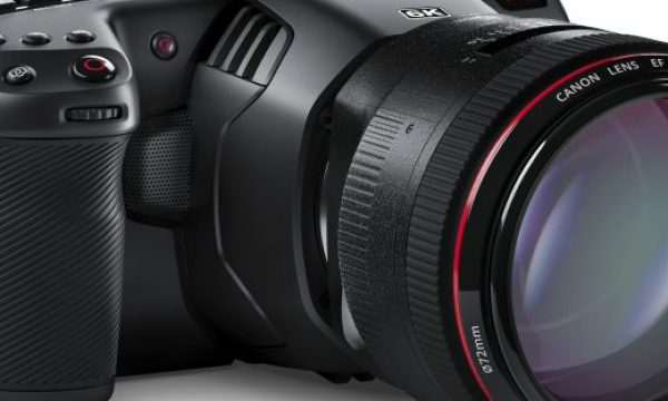 Blackmagic Design Camera Setup 6.8 For Pocket 4K and 6K